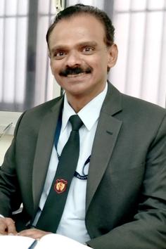 Brigadier S Rajaram