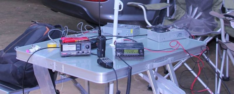 FAQ on Amateur radio club in Madras